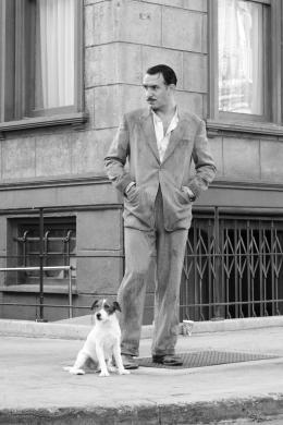 photo 13/126 - Jean Dujardin - The Artist - © Warner Bros