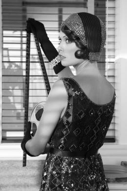 photo 17/126 - Bérénice Béjo - The Artist - © Warner Bros