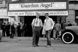 photo 22/126 - Jean Dujardin et Michel Hazanavicius - The Artist - © Warner Bros