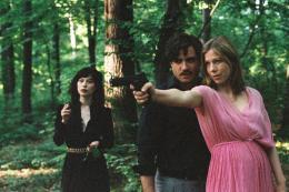 Carlos, le film Nora Von Waldstätten, Edgar Ramirez photo 6 sur 30