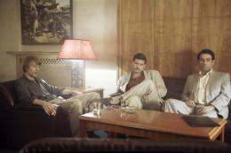 Carlos, le film Alexander Scheer, Edgar Ramirez photo 8 sur 30