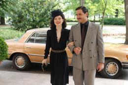 Carlos, le film Nora Von Waldst�tten, Edgar Ramirez photo 7 sur 30