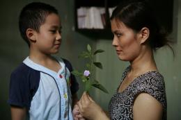photo 3/19 - Phan Thanh Minh, Nguyên Thi Kiêu Trinh - Bi, n'aie pas peur ! - © Acrobates films