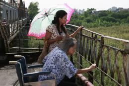 photo 1/19 - Nguyên Thi Kiêu Trinh, Tran Tien - Bi, n'aie pas peur ! - © Acrobates films