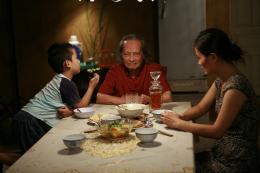 Tran Tien Bi, n'aie pas peur ! photo 1 sur 2