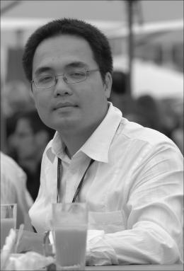 photo 7/19 - Phan Dang Di - Bi, n'aie pas peur ! - © Acrobates films