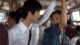 photo 9/19 - Le Huynh Anh, Hoa Thuy - Bi, n'aie pas peur ! - © Acrobates films