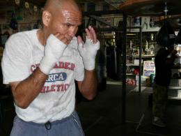 Boxing Gym photo 3 sur 7