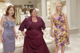 photo 17/48 - Ellie Kemper, Melissa McCarthy, Wendi McLendon-Covey - Mes Meilleures Amies - © Universal Pictures International France