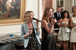 photo 9/48 - Kristen Wiig, Rose Byrne - Mes Meilleures Amies - © Universal Pictures International France
