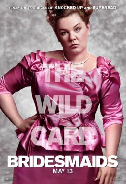 photo 43/48 - Melissa McCarthy - Mes Meilleures Amies - © Universal Pictures International France