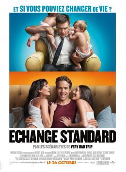 photo 25/26 - Affiche fran�aise - Echange standard - © Universal Pictures International France