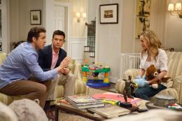 photo 12/26 - Ryan Reynolds, Jason Bateman, Leslie Mann - Echange standard - © Universal Pictures International France