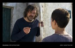 photo 20/30 - Emir Kusturica, Thibault Le Guellec - Nicostratos, le pélican - © Warner Bros