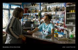 photo 15/30 - Emir Kusturica, François-Xavier Demaison - Nicostratos, le pélican - © Warner Bros
