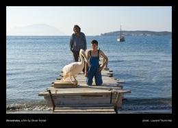 photo 3/30 - Emir Kusturica, Thibault Le Guellec - Nicostratos, le pélican - © Warner Bros