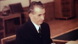 photo 3/4 - Nicolae Ceausescu - L'Autobiographie de Nicolae Ceausescu