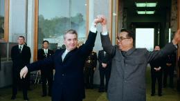 photo 1/4 - Nicolae Ceausescu - L'Autobiographie de Nicolae Ceausescu