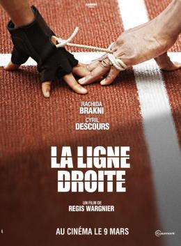 photo 24/25 - Affiche - La ligne droite - © Gaumont Distribution