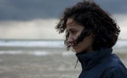 photo 16/25 - Rachida Brakni - La ligne droite - © Gaumont Distribution