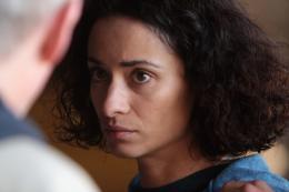 photo 22/25 - Rachida Brakni - La ligne droite - © Gaumont Distribution