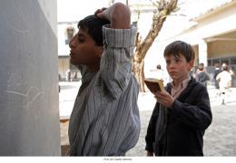 photo 4/14 - Nino Jouglet, - Le Premier Homme - © Paradis Films