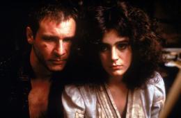 Sean Young Blade Runner photo 1 sur 1