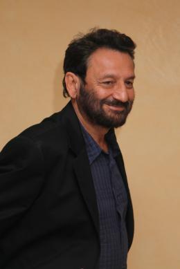 Shekhar Kapur Cannes, le 12 mai 2010 photo 4 sur 7