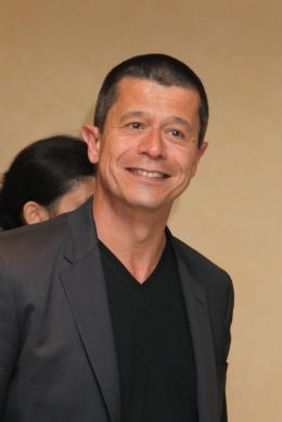 Emmanuel Carrère Cannes, le 12 mai 2010 photo 6 sur 6