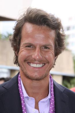 Ricardo Trepa Ricardo Trepa. Cannes, le 13 mai 2010 photo 1 sur 9