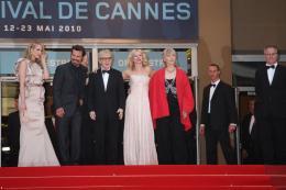 Gemma Jones Cannes, 15 mai 2010 photo 3 sur 8
