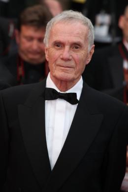 Pierre Schoendoerffer Cannes, le 16 mai 2010 photo 1 sur 2