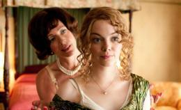 photo 28/58 - Allison Jannery, Emma Stone - La Couleur des Sentiments - © Walt Disney Studios Motion Pictures France