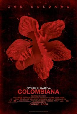 photo 10/10 - Colombiana - © EuropaCorp Distribution