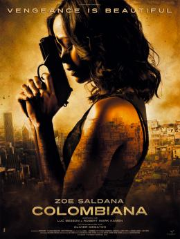 photo 9/10 - Colombiana - © EuropaCorp Distribution