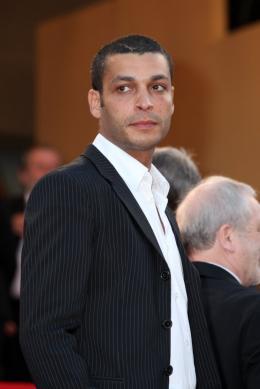 Adel Bencherif Cannes, le 18 mai 2010 photo 2 sur 5