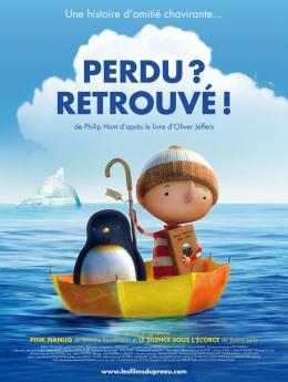 photo 9/9 - Affiche - Perdu ? Retrouv� ! - © Les Films du Pr�au