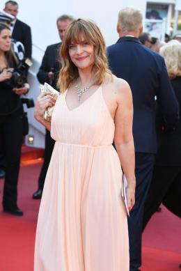 Nastassja Kinski Cannes 2017 Clôture Tapis photo 1 sur 15