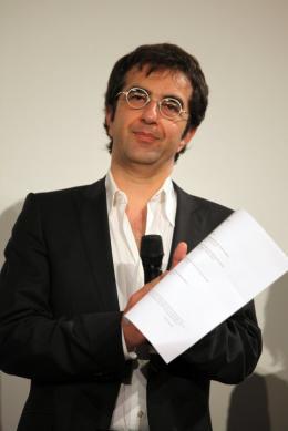 Atom Egoyan Cannes, le 21 mai 2010 photo 9 sur 22