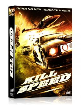 photo 8/9 - Kill Speed - © Sony Pictures Home Entertainment