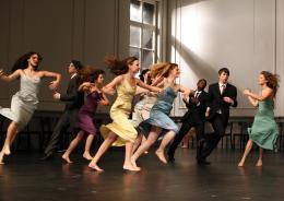 photo 4/6 - Les rêves dansants, sur les pas de Pina Bausch - © Jour2Fête