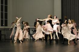 photo 1/6 - Les rêves dansants, sur les pas de Pina Bausch - © Jour2Fête