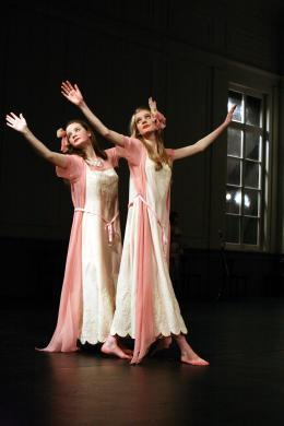 photo 6/6 - Les rêves dansants, sur les pas de Pina Bausch - © Jour2Fête
