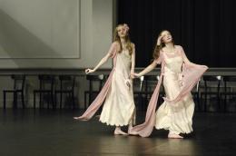 photo 3/6 - Les rêves dansants, sur les pas de Pina Bausch - © Jour2Fête