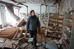 photo 3/9 - Vyacheslav Slanko - La Terre outragée - © Le pacte