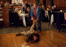 photo 6/11 - Jonah Hill, Kevin Hernandez - Baby-Sitter malgr� lui - © 20th Century Fox