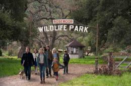 Nouveau départ Matt Damon, Scarlett Johansson, Maggie Elizabeth Jones, Patrick Fugit, Elle Fanning et Colin Ford photo 4 sur 19