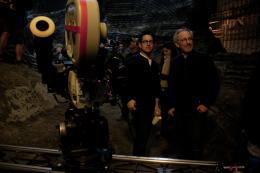 photo 71/92 - J.J Abrams, Steven Spielberg - Super 8 - © Paramount