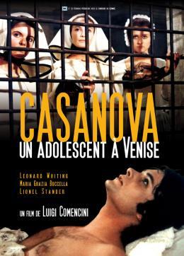 photo 1/6 - Casanova, un adolescent � Venise - © Les Acacias