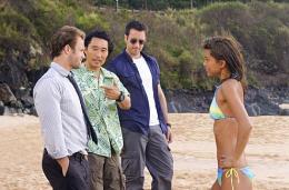 Alex O'Loughlin Hawaii Five-O photo 10 sur 33